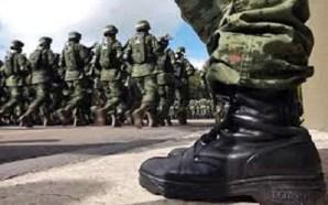 PF, Ejército y Marina, base de la Guardia; Plan de…