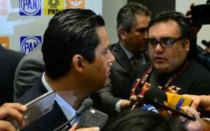 LA CONTINUIDAD DE ALVAR CABEZA DE VACA Y CARLOS ZAMARRIPA…