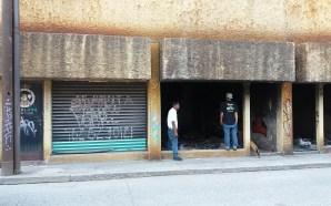 DESINTERÉS POR SOLUCIONAR INSALUBRE Y PELIGROSO TRAMO DE CARRANZA E…