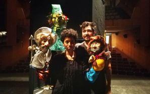 """""""Contramolinos"""" en el ciclo de Teatro Infantil"""