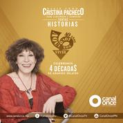 """CANAL ONCE CELEBRA 40 AÑOS DE CONTAR HISTORIAS EN """"AQUÍ…"""