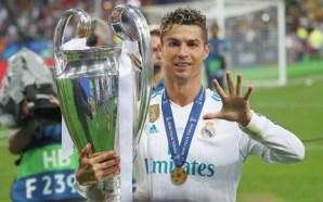 Cristiano dejaría al Madrid tras ganar la Champions
