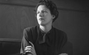 Margarita Paz Paredes, escritora guanajuatense