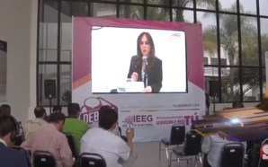 Gasta IEEG casi 800 mil pesos en primer debate de…