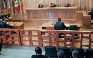 Conago y Presidencia buscan modificar Sistema Penal Acusatorio