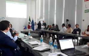 Guanajuato es sede de la 3ª Misión Tecnológica del Sector…