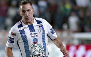 """Christian """"El Chaco"""" Giménez se va del futbol en diciembre"""