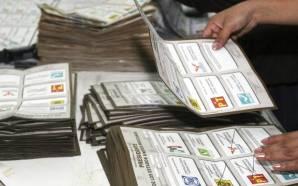 INE PREVÉ UN 70% DE PARTICIPACIÓN CIUDADANA EN ELECCIONES