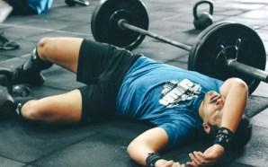¿Por qué no es bueno hacer ejercicio con el estómago…