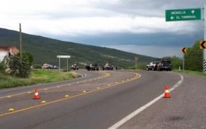Levantan a 9 policías de Uriangato; horas después liberan a…
