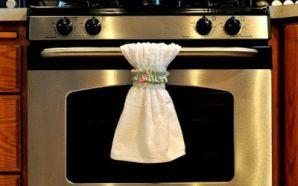 Las toallas de cocina son un peligro para la salud