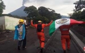 Topos Aztecas oriundos de Guanajuato siguen trabajando en Guatemala
