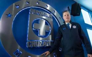 Cruz Azul sin pretextos, afirma Peláez