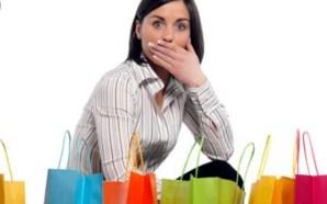 ¿Eres comprador compulsivo?