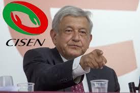 Con el fin del Cisen, se acabará el espionaje telefónico:…