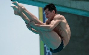 Rommel Pacheco suma oro para México / Oro y record…
