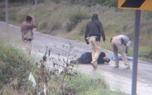 ERA POLICÍA SALMANTINO EL HOMBRE QUE FUE EJECUTADO EL DOMINGO…
