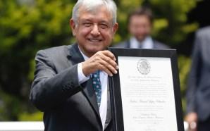 AMLO durará menos tiempo como presidente de México