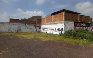 LIMPIEZA DE BALDÍOS SE DIFICULTA POR INCAPACIDAD DE LOCALIZAR A…