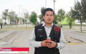 URGE PRESENCIA POLICIACA EN LA COLONIA BARLOVENTO, VARIAS CASAS HAN…