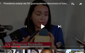 """DIF ESTATAL DESCONOCE SI """"CIUDAD DEL NIÑO"""" SEGUIRÁ FUNCIONANDO"""
