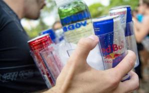 Bebidas energéticas aumentan los efectos negativos del alcohol