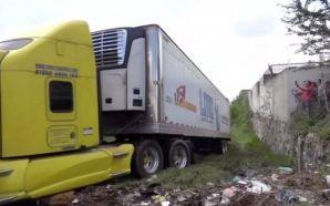 Hay otro contenedor con cadáveres en Jalisco; suman 300 cuerpos