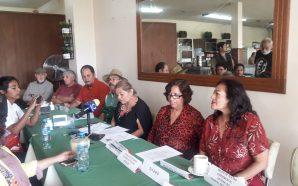 """ORGANIZACIONES CIVILES INICIAN ACTIVIDADES PARA RECORDAR 50 AÑOS DEL """"2…"""