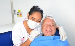 Otorgan 677 Prótesis Dentales para Mejorar la Salud de las…