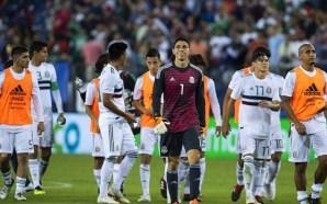 Selección jugará en Monterrey y Qro.