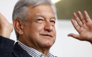 En su cumpleaños 65 López Obrador pide 'vida' para lograr…