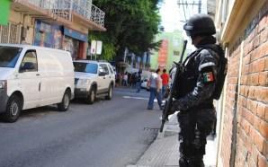 Policías muertos, algunos buenos, otros traicionaron a la institución, dice…