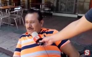 Salmantinos en total desacuerdo con autoridades que piensan que quitar…