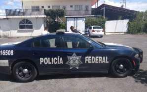 PF libera a 9 personas de secuestro virtual en Salamanca