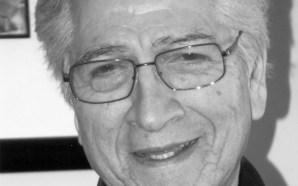 Carlo Bracho, leerá textos de escritores salmantinos en el CEARG