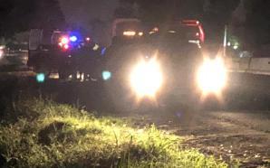 Ladron herido tras robo de vehiculo a policias ministeriales