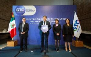 GOBIERNO DEL ESTADO DA TRABAJO A CANDIDATOS DEL PAN PERDEDORES…