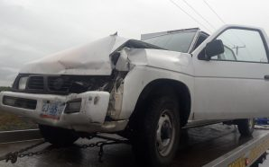 En diciembre, accidentes de autos aumentan 20 por ciento