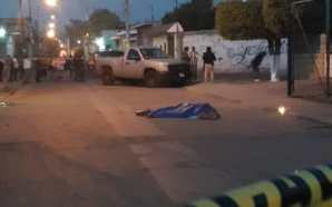 FATAL ACCIDENTE EN LA COMUNIDAD DE VALTIERRILLA SOBRE LA CALLE…