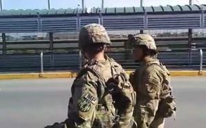 López Obrador pide confiar en Guardia Nacional para garantizar la…