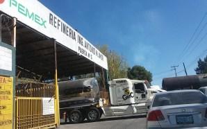 Con Plan Nacional de Refinación, México alcanzará soberanía energética: Romero…