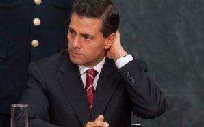Inai ordena a Presidencia transparentar viáticos del sexenio de Peña…