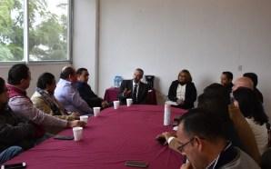 GOBIERNO MUNICIPAL ENCABEZA TERCERA REUNIÓN CON SECTOR EMPRESARIAL: ACUERDAN REUNIONES…
