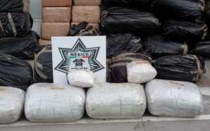 Por transportar media tonelada de marihuana en Salamanca, MPF obtiene…