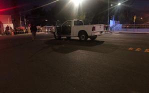 Ejecutan a director del 911 en Irapuato