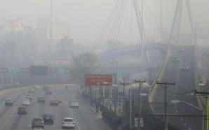 Salamanca comienza el 2019 con la segunda Precontingencia ambiental por…