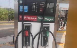 Les pega desabasto a los despachadores de combustible en Salamanca.