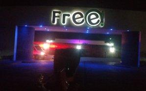 ASESINAN A UN HOMBRE AL INTERIOR DEL HOTEL FREE