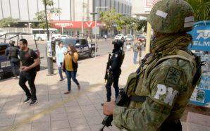 Gobernadores de 4 entidades apoyan creación de Guardia Nacional