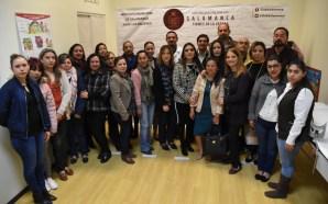 GOBIERNO MUNICIPAL OFRECE JORNADAS DE SALUD A MUJERES SALMANTINAS